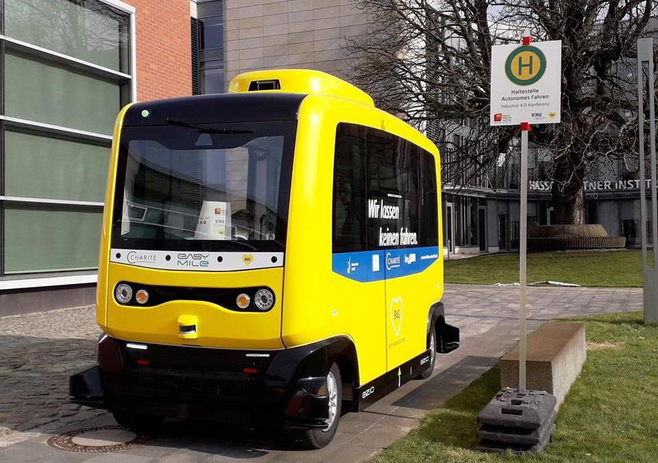 Erstellung einer Studie zur Verkehrswende im Landkreis durch einen erweiterten, flexiblen und bedarfsorientierten überörtlichen Öffentlichen Personennahverkehr (üÖPNV)