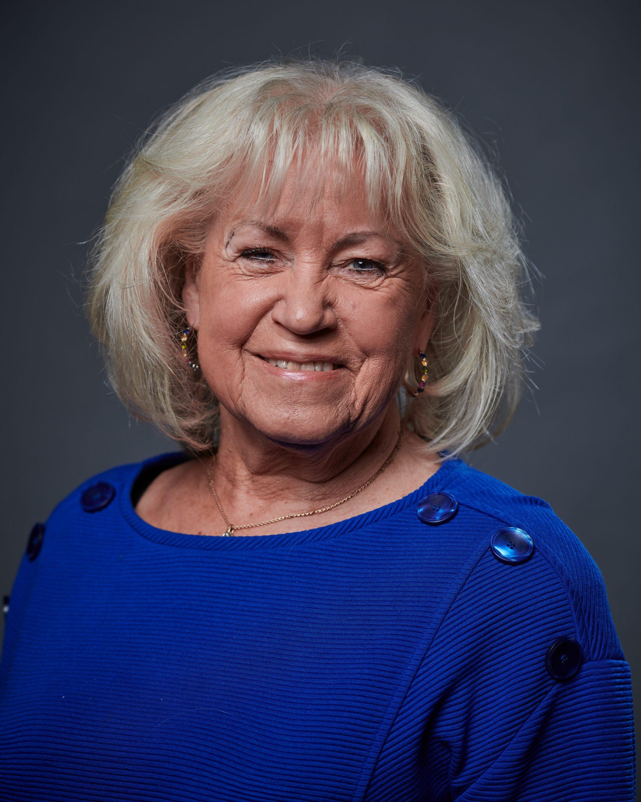 Gertrud Klatt